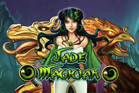 jade magician slot game happyluke