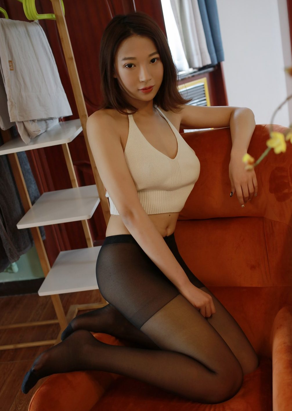 Hot Chinese Model
